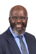 Mr Smunda Mokoena